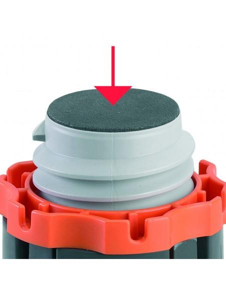 pieds de receveur de douche réglable en hauteur et facile à installer