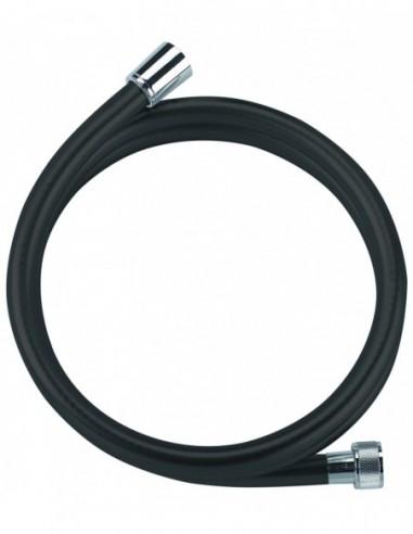Flexible noir PVC de 1