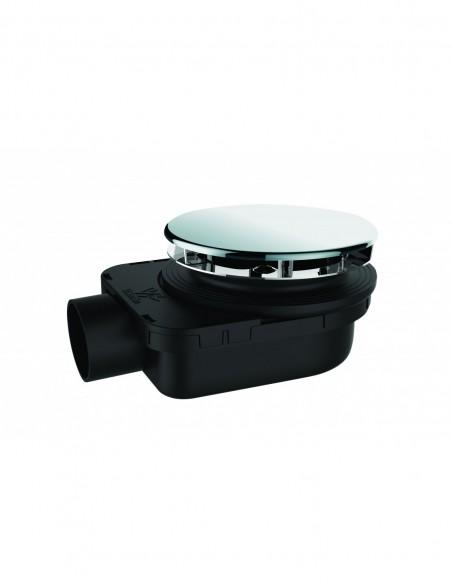 Bonde de douche la plus plate Smart Bonde avec installation très rapide et nettoyage aisé