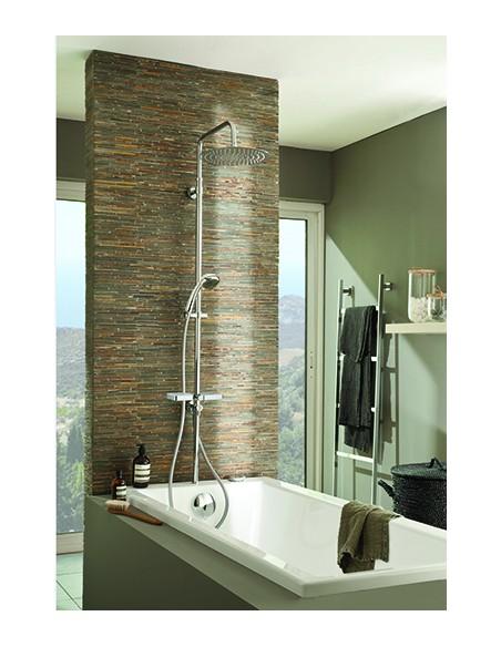 Équipement complet pour baignoire Comodo bain-douche