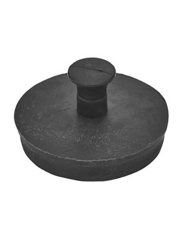 Black drain plug, D. 41.5 / 45 mm,...